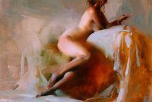 ARTIST - Zhaoming Wu