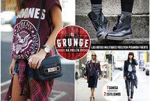 Como llevarlo / Consejos, tips de nuestros personal shoppers sobre las tendencias del momento.  Más en www.ochik.com