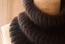 Knitting patterns - free