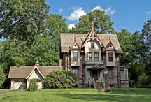 Gothic Revival Homes