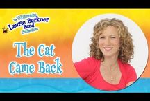 Laurie Berkner Music Videos / Pin  your favorite Videos from the Laurie Berkner Band and share your  love for the LBB with all of your friends.