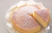Torta di formaggio cheesecake