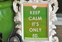 Cumpleaños 50