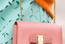 Serene Favourite Bags / My love for bags any brands, any designs that catch my eyes and any colors that are appealing