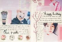 Bullet Journal Inspiration