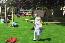 Our Playgrounds in Action / Sharing the wonderful videos shared on our YouTube channel.