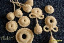 My crochet game