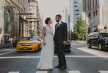 New York City Wedding