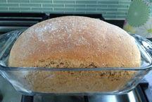 yummy - bread