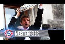 FC Bayern München ❤⚽