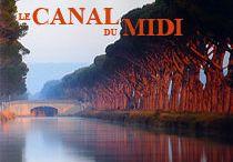 Voyage à vélo : canal du Midi