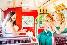 PH Weddings - wedding day transport
