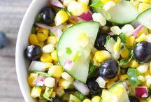 Fud ~ Salad, Mmm / salad