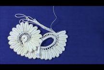 Irish Crochet Yutube