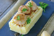 Passion cuisine de la Mer