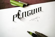Typography/Fonts