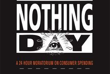 Buy Nothing Day / by Climate Action