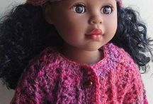 American Girl 5 / by Rondia Cromika