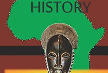 Literature about Africa