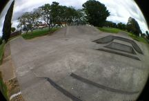 Kempsey Skatepark (North Coast, NSW Australia) / Shredding the World One Skatepark at a time - Kempsey Skatepark (North Coast, NSW Australia) #skatepark #skate #skateboarding #skatinit #skateparkreview