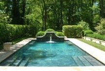 Pool Design / by Tifani Moot