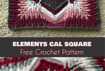 elements cal square