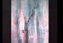 Art Senger - Videos / Das Arbeiten mit Farben, der Inspiration freien Lauf zu lassen, ist jedes Mal ein Ereignis.  Zu erleben, wie ein Bild entsteht, Stimmungen und Emotionen in einem Bild auszudrücken, ist eine wundervolle Erfahrung.   Menschen mit Kunst zu begeistern erfüllt mich mit grosser Dankbarkeit. #kunst #künstler #inspiration #malerei