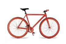Fixed bikes