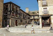 Pueblos para recordar - Ribera del Duero burgalesa