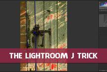 Lightroom Inspiration