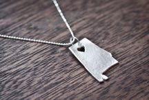 Jewelry I Loooove / by Adrienne Meuse
