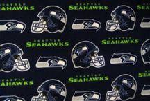 NFL Fabric