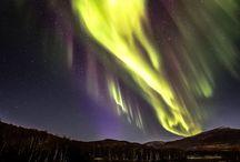aurora barealis