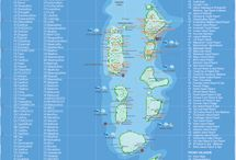 [Asia] Maldives / Travel planning materials for Maldives