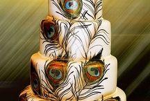 Cakes / by Tory Wrenn