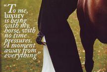 love&horses