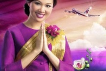 Thailand(Siam) / by Phra That