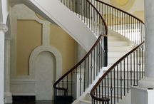 Photo's of the Month / Monthly awarded staircase photos.