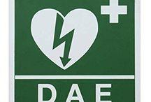 DAE/AED Emergency
