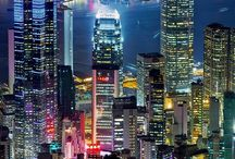 Holiday planning: Shanghai, Hong Kong & Philippines