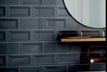 Metro Tile Collection / Featuring the Metro Tile Collection - From Armatile