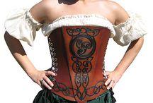Celtic - Clothes - Wear