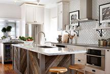 Kitchen / Kitchen renovation ideas for a modern industrial kitchen