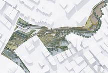 Urban concept -Albania