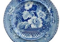 Porcelánok / Szép értékes porcelánok