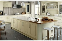 Bella Kitchens / An extensive collection of Bella Kitchens