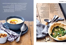Stylisme culinaire / by Nathalie Martin