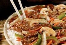 cuisine Asie