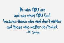 Quotes I Love