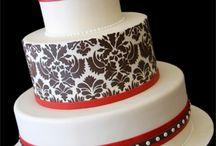 Cakes / by Jennifer Lee